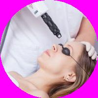 Usuwanie zmarszczek laserem