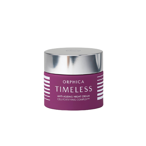 ORPHICA ANTI-AGEING TIMELESS