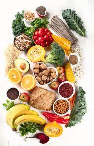 dieta na powiększanie biustu