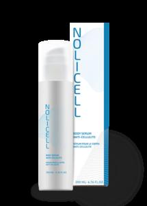 Nolicell - skuteczny krem na cellulit
