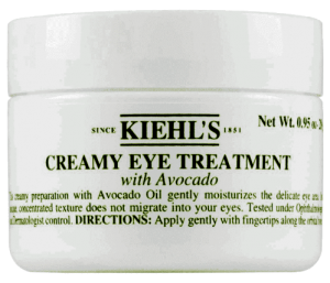 Khiel's Creamy Eye Treatment with Avocado