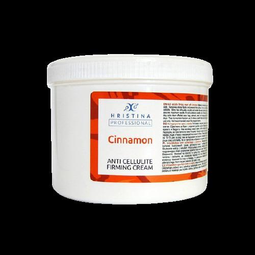 HRISTINA PROFESSIONAL Cinnamon