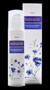 Naturalny krem na cellulit - Vialise