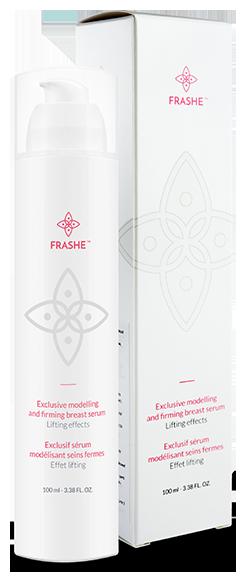 Frashe - krem ujędrniający piersi
