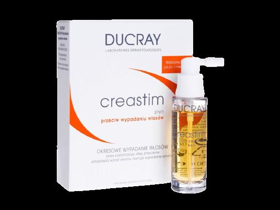 DUCRAY CREASTIM Płyn przeciw wypadaniu włosów