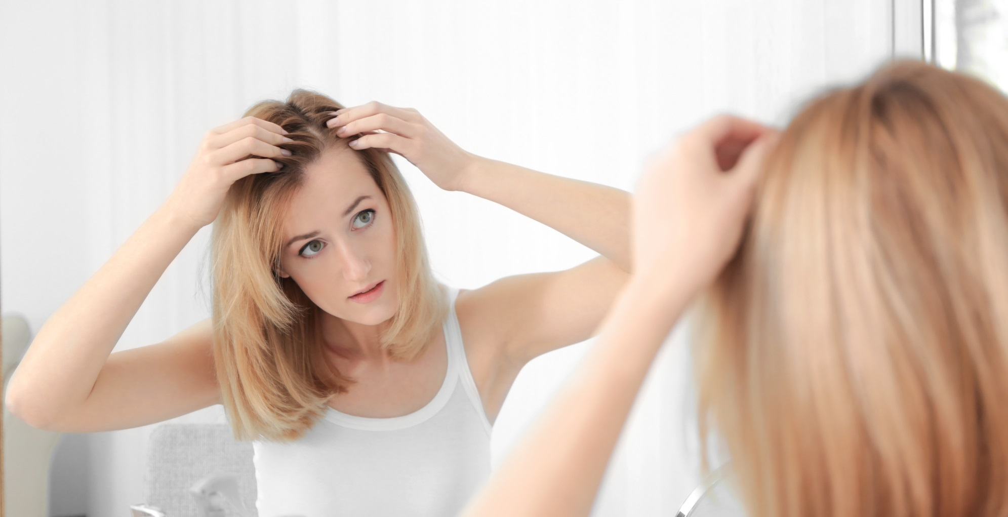 Domowe sposoby na wypadanie włosów – które wypróbować?