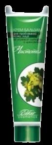 Elixir Krem z Glistnikiem